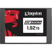 Kingston DC500M 2.5 1.9TB SATA III Solid State Drive