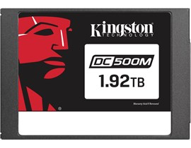 "Kingston DC500M 1.9TB 2.5"" SATA III SSD"