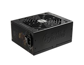 Superflower Leadex Titanium 1000W Modular PSU