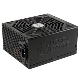 Superflower Leadex GOLD 550W Modular 80+ Gold PSU