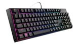 Cooler Master MasterKeys Lite L Combo RGB Keyboard and Mouse