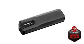 HyperX 480GB SAVAGE EXO USB3.1 External SSD