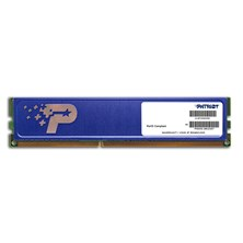 Patriot Signature Line 4GB (1x 4GB) 1600MHz DDR3