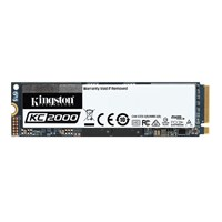 Kingston KC2000 M.2-2280 250GB