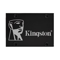 Kingston KC600 2.5 256GB SATA III Solid State Drive