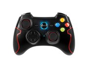 Speedlink Torid Wireless Gamepad for PC/PS3 (Black)