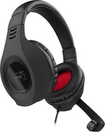 SPEEDLINK Coniux Stereo Headset for Playstation 4 (Black)