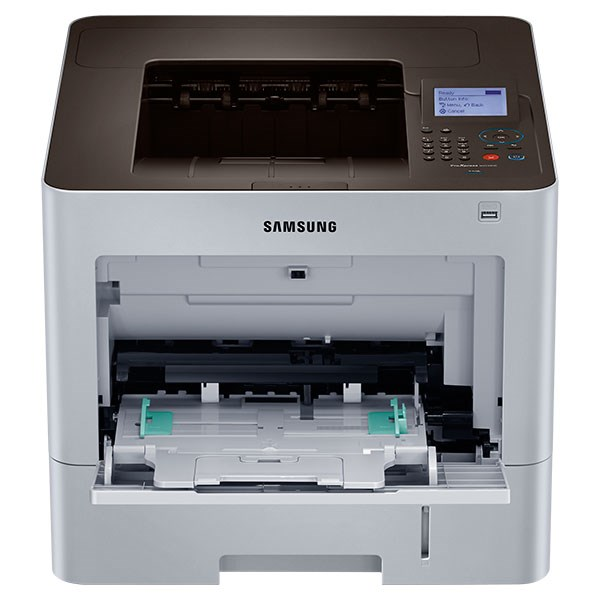 Samsung proxpress m4530nd mono single function laser for Arquitania business sl