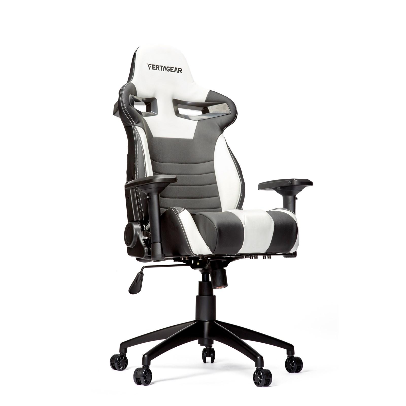 Vertagear Racing Series S Line SL4000 Gaming Chair White VG