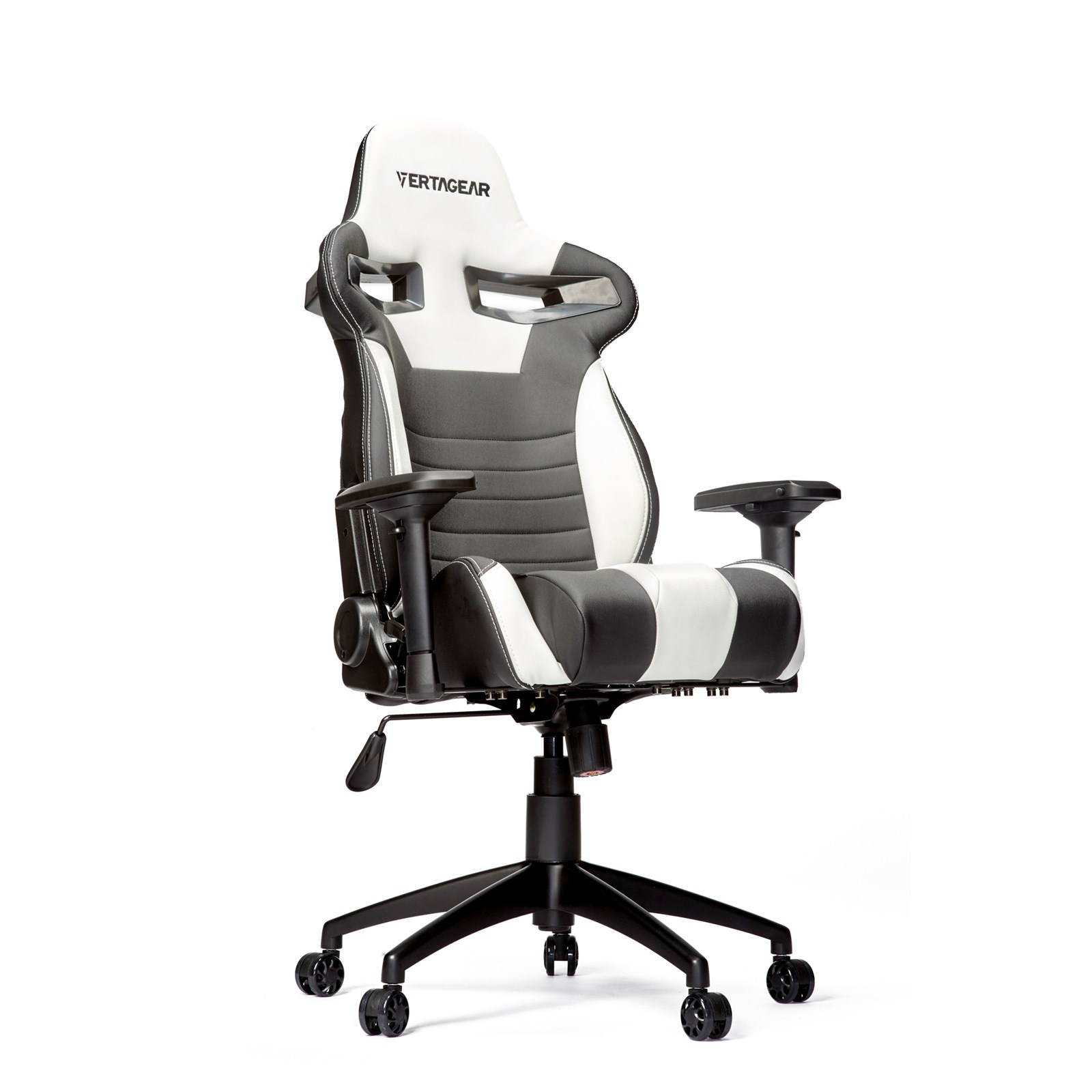 Groovy Vertagear Racing Series S Line Sl4000 Gaming Chair White Andrewgaddart Wooden Chair Designs For Living Room Andrewgaddartcom