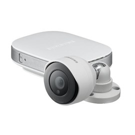 Samsung Techwin SNH-E6440BN (2MP) SmartCam Full HD Outdoor WiFi