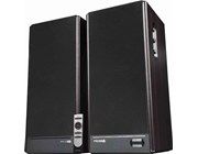 Microlab SOLO8C Tower Stereo System Digital Clarity