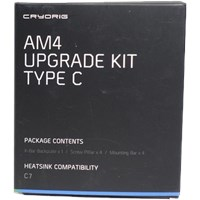 Cryorig AM4 Upgrade Kit (Type C) for Cryorig C7 Top Flow CPU Heatsink