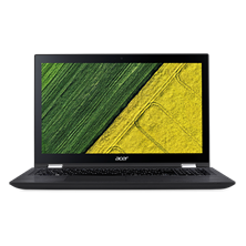 "Acer Spin 3 15.6"" Touch  Laptop/Tablet Convertible"