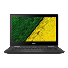 "Acer Spin 5 13.3"" Touch  Laptop/Tablet Convertible"