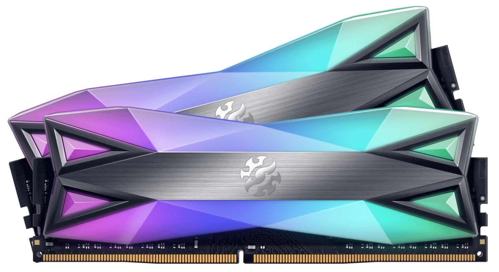 Adata XPG Spectrix D60G 16GB (2x8GB) 3200MHz DDR4 Memory Kit