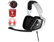 Corsair VOID USB Dolby 7.1 Gaming Headset (White)