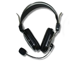 BL-361 Stereo Headset