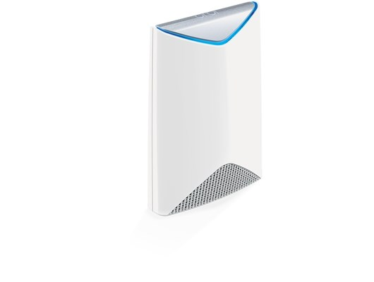 Netgear Orbi Pro Tri-Band AC3000 Wireless Range Extender Add-On Satellite