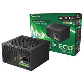 Seasonic 430ST 430W 80+ Bronze PSU