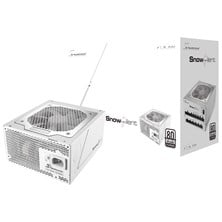 Seasonic Snow Silent 750W Modular 80+ Platinum PSU