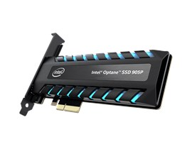 Intel Optane 905P (960GB) PCIe NVMe 3.0 x4 (HHHL) Internal Solid State Drive *Open Box*