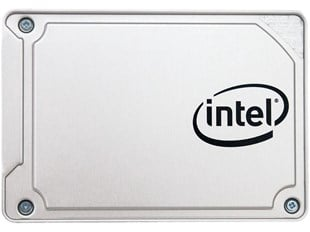 "Intel SSD 545s Series 256GB 2.5"" SATA III SSD"