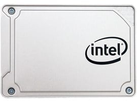 "Intel SSD 545s Series 128GB 2.5"" SATA III SSD"