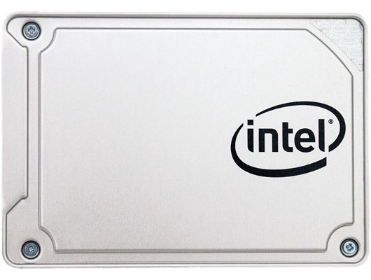 "Intel SSD 545s Series 512GB 2.5"" SATA III SSD"
