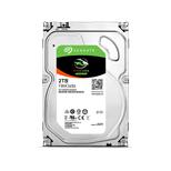 Seagate FireCuda (2TB) 3.5 inch Solid State Hybrid Drive (7200rpm) SATA 6Gb/s 64MB 8GB Flash (Internal)