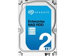 Seagate Enterprise NAS (2TB) 3.5 inch Hard Drive (7200rpm) SATA 6Gb/s 128MB (Internal)