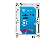 "Seagate Video 3.5 500GB SATA II 3.5"" Hard Drive"