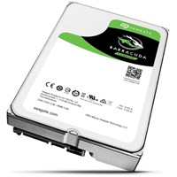 Seagate BarraCuda (4TB) 3.5 inch Hard Disk Drive (7200rpm) SATA 6Gb/s 64MB (Internal) *Open Box*