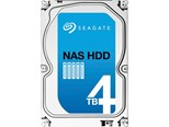 Seagate NAS HDD 4TB SATA 3.5IN 6GB/S 5900RPM 64MB IN