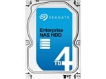Seagate Enterprise NAS (4TB) 3.5 inch Hard Drive (7200rpm) SATA 6Gb/s 128MB (Internal)