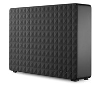 Seagate Expansion 10TB Desktop External Hard Drive in Black