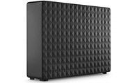Seagate Expansion 8TB Desktop External Hard Drive in Black - USB3.0