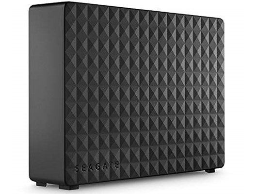 Seagate 8TB Expansion USB3.0 External HDD
