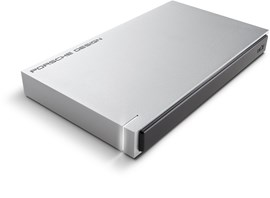 LaCie 2TB Porsche Design USB3.0 External HDD