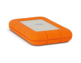 LaCie 1TB Rugged USB3.0 Thunderbolt External HDD