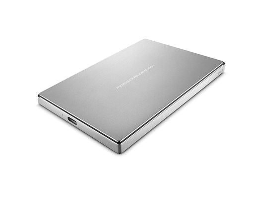 LaCie 1TB Porsche Design USB3.0 External HDD