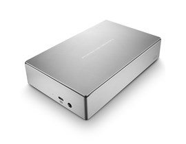 LaCie 6TB Porsche Design USB3.0 External HDD