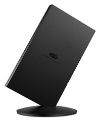 LaCie Bolt3 2TB Mobile External Solid State Drive in Black