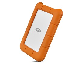 LaCie 2TB Rugged USB-C USB3.0 External HDD