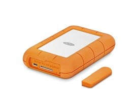 LaCie 4TB Rugged RAID Pro USB3.1 External HDD