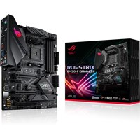 ASUS ROG Strix B450-F Gaming II ATX Motherboard for AMD AM4 CPUs