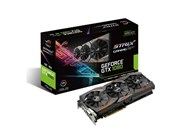 ASUS GeForce GTX 1080 Strix 8GB Graphics Card