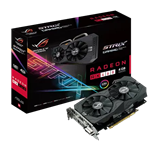 ASUS Radeon RX 460 Strix 4GB Graphics Card *Open Box*