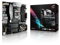 ASUS ROG STRIX Z270G     GAMING Socket 1151       MicroATX Motherboard