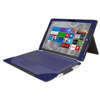 Urban Factory Folio Tablet Case (Violet) for Microsoft Surface 3